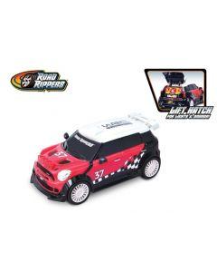 Road Rippers Hatchbacks TM Mini Countryman WRC