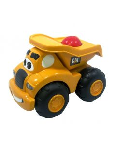 Cat Roll'N Go dumper