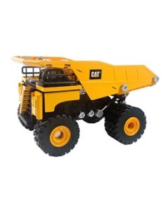 Cat Apprentice dumper Machine Maker - 172 deler