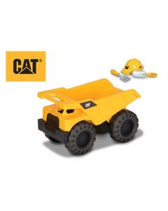 Cat Construction Crew Sand Set - Dumper