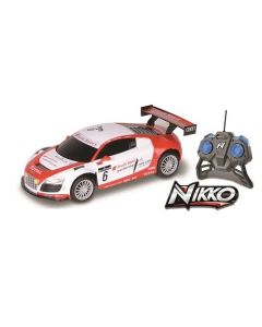 Nikko RC Audi R8 LMS Ultra Street Cars 27MHz