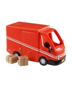 Postmann Pat SDS bil