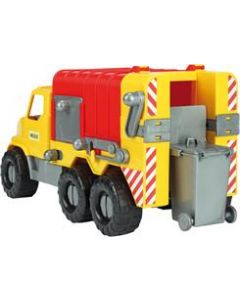 Wader  City Truck Søppelbil