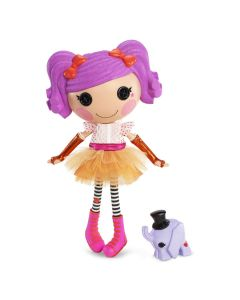 Lalaloopsy - Peanut Big Top