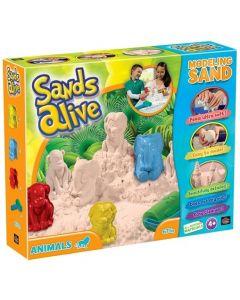 Sands Alive - Animal Kingdom - 675 gram