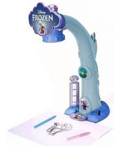 Disney Frozen prosjektor - 2D - Famosa