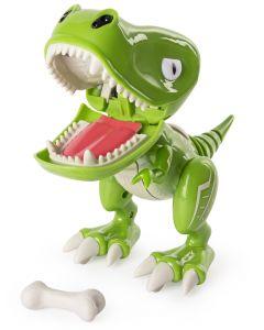 Zoomer Chomplingz - Mantis - interaktiv dinosaur