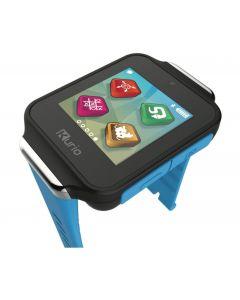 Kurio Smart Watch blå - den ultimate smartklokken til barn