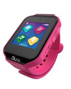 Kurio Smart Watch rosa - den ultimate smartklokken til barn