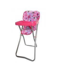 Matstol for store babydukker