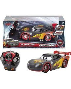 Disney Cars RC Carbon Drifting Lightning McQueen