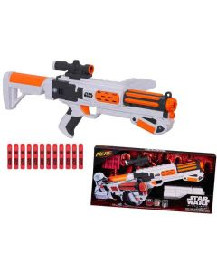 Nerf Star Wars Stormtrooper - Deluxe blaster
