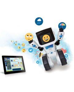 WowWee Coji educational robot - interaktiv med App-funksjon