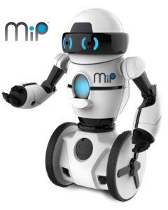 WowWee roboten MiP - sett på TV!