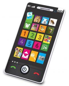 Kidz Delight - smarttelefon for barn fra 18 mnd +