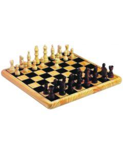 Sjakk - sammenleggbart