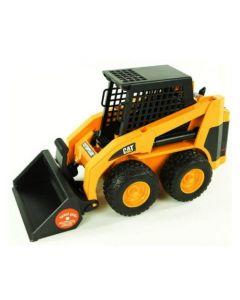 Bruder CAT Skid Minilaster - 02431