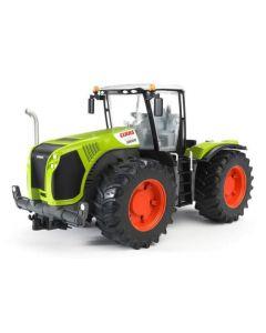 Bruder Claas Xerion 5000 traktor - 03015