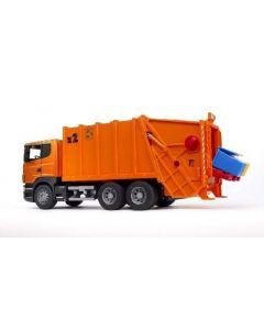 Bruder Scania R-Series søppelbil - 03560