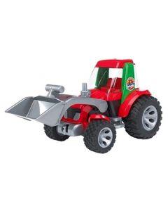Bruder Roadmax Traktor med frontlaster
