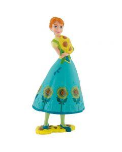 Bullyland Disney Frozen Anna Fever figur