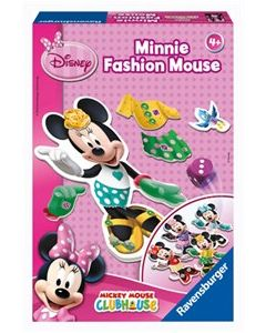 Disney Minnie Mouse barnespill