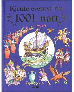 Kjente eventyr fra 1001 natt