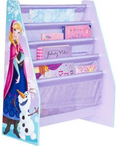 Disney Frozen bokhylle