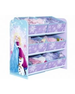 Disney Frozen oppbevaringshylle