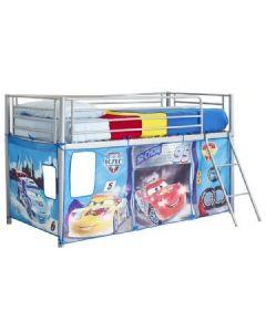 Disney Cars teltsett til seng