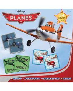 Disney Planes memospill