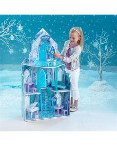 KidKraft Disney Frozen Castle dukkehus