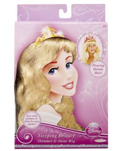 Disney Princess parykk - Aurora