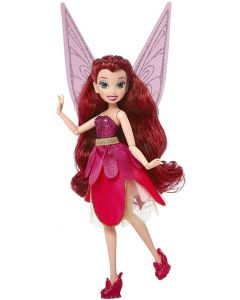Disney Fairies dukke 23 cm - Rosetta