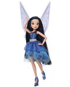 Disney Fairies dukke 23 cm - Silvermist