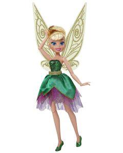Disney Fairies dukke 23 cm - Tinkerbell