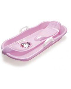 Dantoy Hello Kitty akebrett med bremse