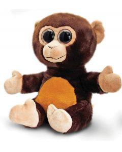 Keel Toys sparkle eyes apekatt-bamse