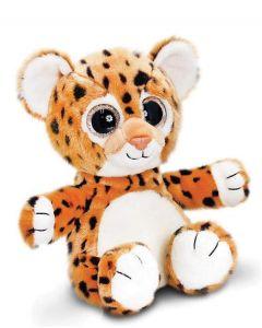 Keel Toys sparkle eyes gepard