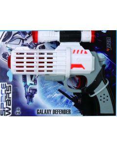 Space Wars pistol