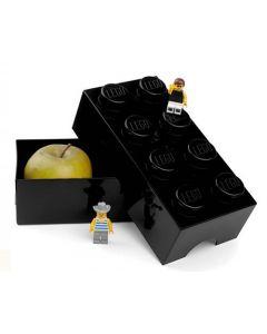 LEGO matboks classic - Black