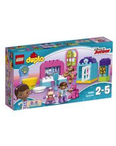 LEGO DUPLO 10828 Doc McStuffins' dyreklinikk