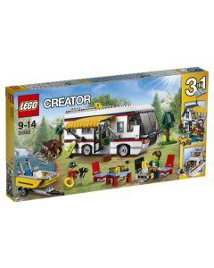 LEGO Creator Allsidig ferie 31052