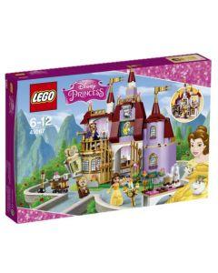 LEGO Disney  41067 Princess Belles fortryllede slott