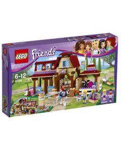 LEGO Friends 41126 Heartlakes rideklubb