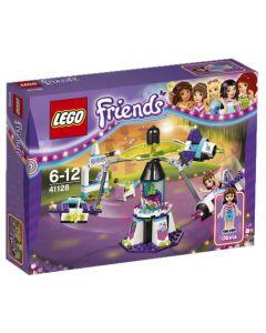 LEGO Friends 41128 Romkarusell på tivoli