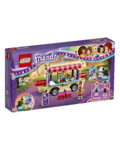 LEGO Friends 41129 Pølsebod på tivoli
