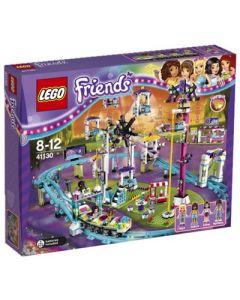 LEGO Friends 41130 Berg-og-dalbane på tivoli