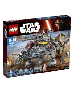 LEGO Star Wars 75157 Kaptein Rex' AT-TE