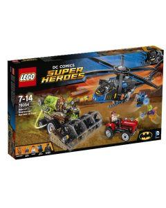 LEGO Super Heroes 76054 Batman Scarecrow – fryktens høst 76054